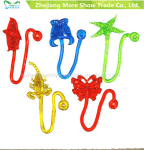 Wholesale TPR Sticky Toys Party Favors Novelty Toys pictures & photos
