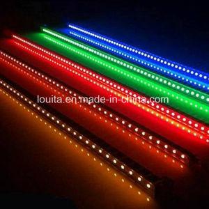 Rigid 12V 10mm Size RGB LED Light Bar pictures & photos