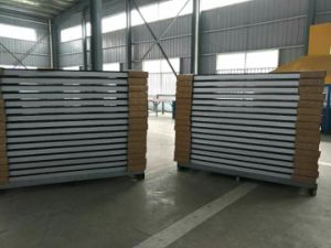 High Pressure Flat Plate Solar Thermal Collector pictures & photos
