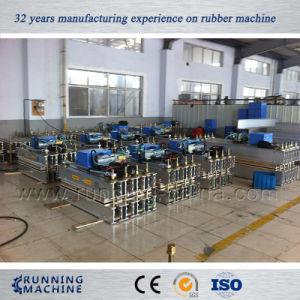 Conveyor Belt Splice Machine, Conveyor Belt Splicing Machine pictures & photos