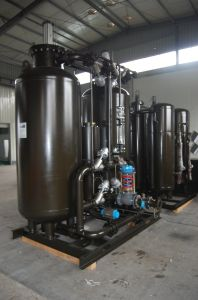 Fully Automatic Oxygen Gas Generator pictures & photos