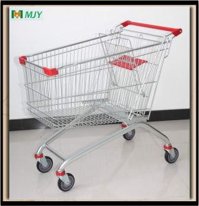 Shopping Trolley Mjy-180b pictures & photos