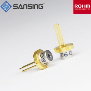 Rohm 780nm Low Power Single Mode Mzm7 Infrared Laser Diode