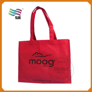 Yellow Non Woven Bags with Customized Logo (HYbag 012) pictures & photos