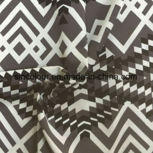 80%Nylon 20%Spandex Swimwear Printing Fabric pictures & photos