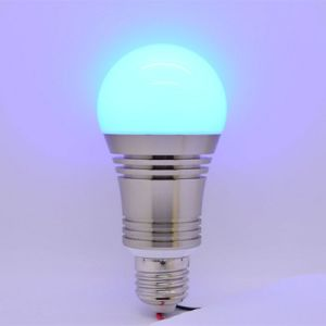 2017 Smart Light Bulb 550lm 6.5W for Ios