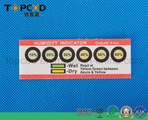 Cobalt Free OEM Design Humidity Indicator Card Hic pictures & photos