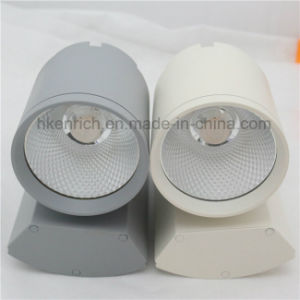 New Design 15W/25W/35W Commercial COB LED Track Light pictures & photos