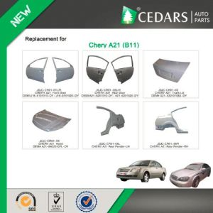 Reliable Auto Spare Parts Wholesale for Chery A21 pictures & photos