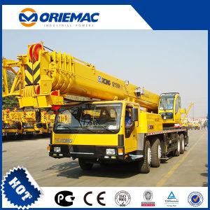 Hydraulic Crane 100 Ton Mobile Crane Qy100k-I pictures & photos