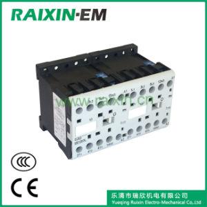 Raixin Cjx2-K0910n Cjx2-K0901n Interlocking Mini AC Contactor