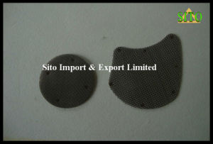304/316/316L Stainless Steel Filtering Fiter Cloth /Filter Disc pictures & photos