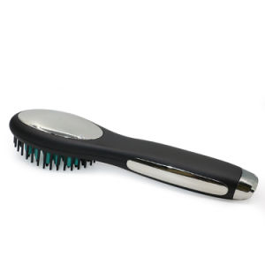 New Wireless Cordless Straightener Brush pictures & photos