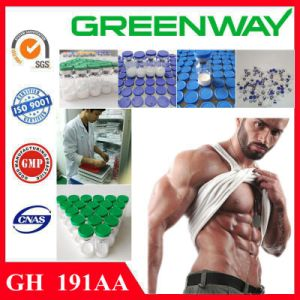 10iu Gh Hormone 191AA, Somatotropin for Bodybuilding pictures & photos