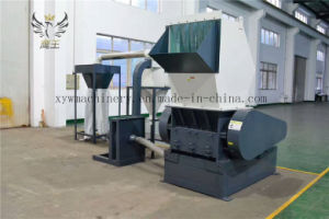 Crusher Machine for Hard Plastic pictures & photos