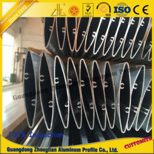 Aluminum Extrusion Profile for Window and Door Window Blinds Porfile pictures & photos