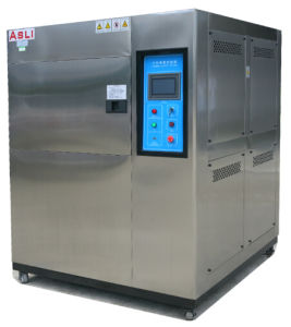 Hot Sale Temperature Cycling Thermal Shock Test Chamber pictures & photos
