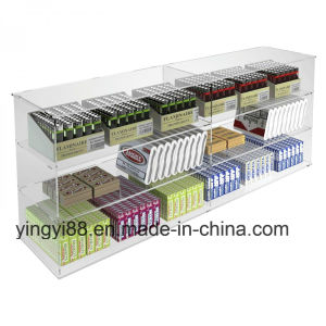 Super Quality Acrylic Cigarette Display Holder pictures & photos