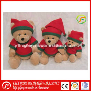 Christmas Gift Promotion of Teddy Bear From China Supplier