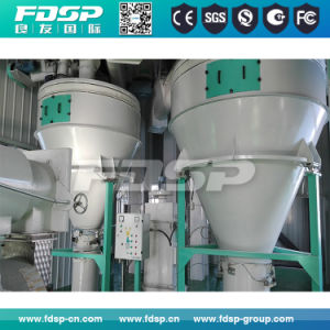 Quality Assurance Easy Maintain Fish Feed Pellet Production Line pictures & photos