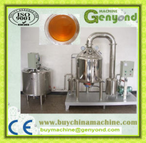 Hot Sale Stainless Steel 4 Frame Electric Honey Extractor pictures & photos