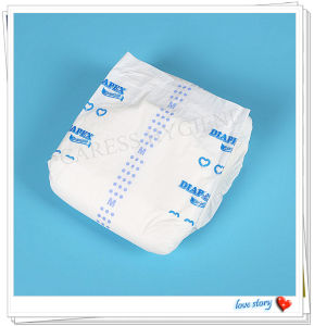 Super Quality Disposable Adult Diaper Made in China pictures & photos