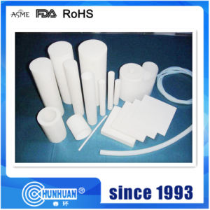 PTFE Teflon Rods, Extruded Round Bars pictures & photos
