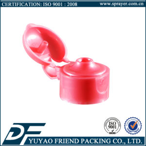 24/410 Flip Top Cap for Shower Gel Botttle pictures & photos