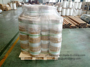 Pet Half Metalized Film for Food Packing pictures & photos