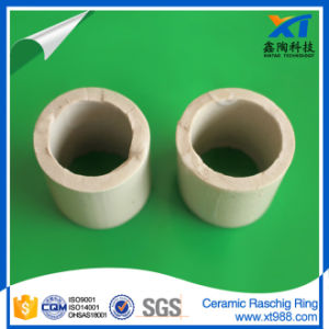 High Acid Resistance Ceramic Rasching Ring pictures & photos