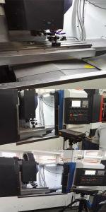 Siemens 808d System Vertical Machine Center (VMC400) pictures & photos