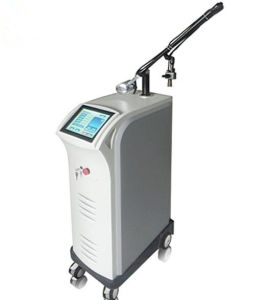 High Quality Fractional Carbon Dioxide Laser Machines pictures & photos