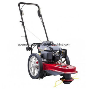 Gasoline 4.0HP Grass Trimmer pictures & photos