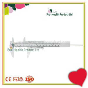 Medical Plastic Caliper Good For Promotional Use pictures & photos