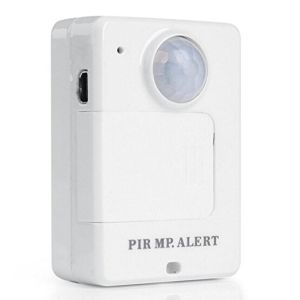 PIR MP. Alert GSM Alart A9 pictures & photos