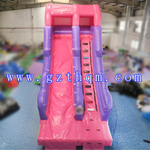 Inflatable Water Slide for Adults High Quality PVC Slide/Adults Inflatable Water Slide pictures & photos