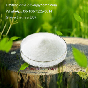 Safety and High Purity Avanafil in Good Quality CAS: 330784-47-9 pictures & photos