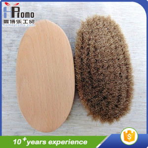 White Horse Hair Brushes/Body Cleaning Brushes pictures & photos