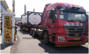 Solvent Monomer Methyl Methacrylate CAS 80-62-6 for Synthetic Resins pictures & photos