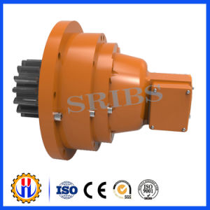 Rack and Pinion, Building Hoist Safety Device for Sale pictures & photos