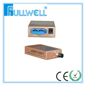 The Optical Receiver Is Apllication in CATV and Telecommunication System pictures & photos