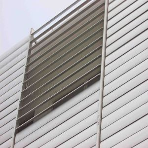 Window Shade Color Coated Aluminium Strip Coil pictures & photos