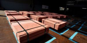 Cheap Copper Cathode/Copper (Cu) Min% 99.99%-99.97% Min pictures & photos
