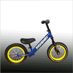 "High Quality 12""Factory Selling Children Balance Bike Ly-W- (0200) pictures & photos"