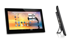 18.5inch TFT LED Multi-Touch Screen Android All-in-One Tablet PC (A1851T-A33) pictures & photos