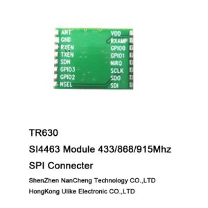 Si4463 RF Module Transceiver Module 433 868 915 pictures & photos