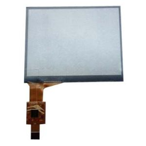 3.5 Inch Capacitive Touch Screen for Doordell Application pictures & photos