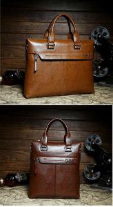 Polo Bag, Handbag, Shoulder Bag for Mobile Commerce, Paul Cross Section Diagonal Square, Male Package pictures & photos