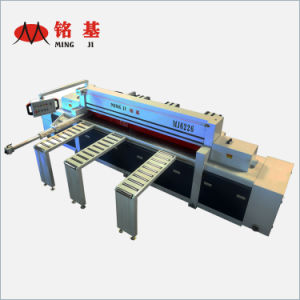 2017 New Semi-Auto Woodworking Beam Saw Panel Saw Machine pictures & photos