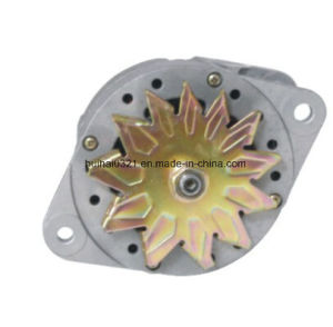 Auto Alternator for Volvo Truck Fh12 Fh16 Fh12, 0120468093, 0120468135, 0120468144, Ca9071r 24V 80A pictures & photos
